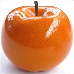 keramische appel van Bull & Stein van 12 cm tot 95 cm