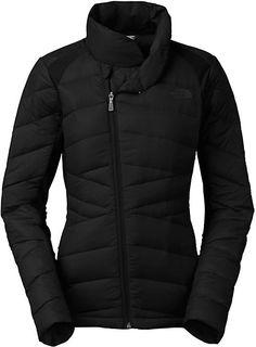 The North Face Lucia Hybrid Insulator - Women's Ski Jackets - Winter 2015/2016 - Christy Sports North Face Coat, North Face Jacket, North Face Winter Coats, The North Face, North Face Women, Chaqueta North Face, Cool Jackets, Ski Jackets, Ski Fashion