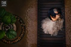 Collection 21 Fearless Award by ALFREDO PERAL - Playa del Carmen, Mexico Wedding Photographers