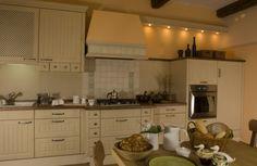 rustikální kuchyně, kitchen, küche