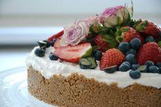 Piece Of Cakes, Cheesecakes, Baking, Desserts, Food, Tailgate Desserts, Deserts, Bakken, Essen