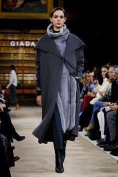 Giada Ready To Wear Fall Winter 2018 Milan