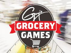 Guy Fieri sends four talented chefs running through the aisles on Guy's Grocery Games. Browse top photos and watch clips of the show on Food Network. Food Network Recipes, Food Processor Recipes, Carrot Cake With Pineapple, Giada De Laurentiis, Alton Brown, Ree Drummond, Thing 1, Sauce Recipes, Ina Garten
