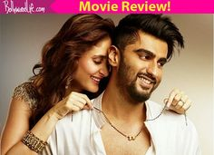 Ki & Ka movie review: Kareena Kapoor Khan and Arjun Kapoors film is ABHIMAAN in kitchen!