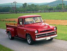 1957 Dodge D-100 pickup