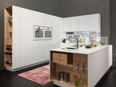 Warendorf scoort met verfijnd design - cuizine.be