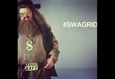 Damn he got some swagger, always new it as well!