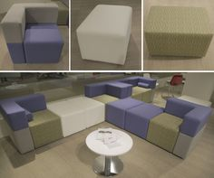 The Best Things Come In Threes. Moss I 3. #NeoCon12
