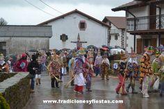 Carnaval de Lantz-Navarra