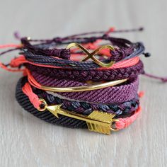 #puravidabracelets KNEEBONE10 for 10% off!