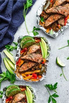 50+ best foil packet dinner recipe ideas Foil Packet Dinners, Foil Pack Meals, Foil Dinners, Foil Packets, Healthy Grilling, Grilling Recipes, Beef Recipes, Cooking Recipes, Fall Recipes