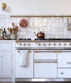 15 Stunning Kitchen Backsplash Ideas