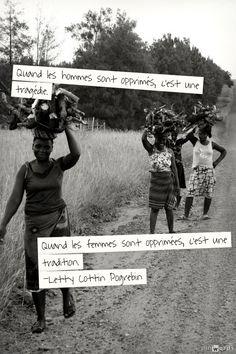Les 10 Meilleures Images De Citations Féministes Citations