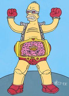 Homer Krang