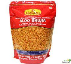 Haldirams Aloo Bhujia 350g