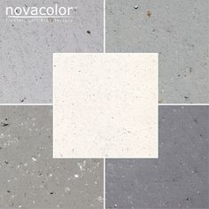Choose your favourite! Teodorico by #Novacolor offers different textures and #colors, select for your next #project?