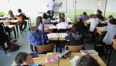 Grève contre la réforme du collège ce jeudi : paroles de profs http://vdn.lv/4TDEch