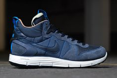 Nike Lunar Solstice Mid SP: The Internationalist updated ... When did Nike Sportswears lifestyle offerings get so damned good?