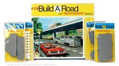 """Build a Road """"BR1"""""""