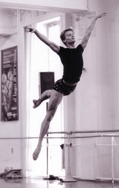 Staatsballett Berlin's Marian Walter rehearsing 'Sleeping Beauty.' The Philadelphia dance Academy is excited to be doing Sleeping Beauty for this year's showcase!