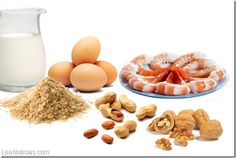 Descubren por qué somos alérgicos a ciertos alimentos - http://www.leanoticias.com/2014/07/15/descubren-por-que-somos-alergicos-a-ciertos-alimentos/