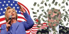 Aliados de Hillary Clinton habrían financiado acusaciones sexuales contra Trump – The Bosch's Blog