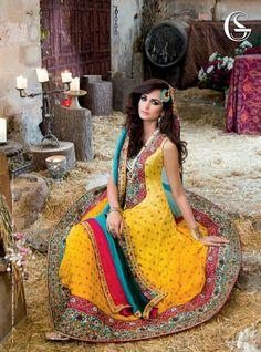 Gul's Style in Asiana Magazine
