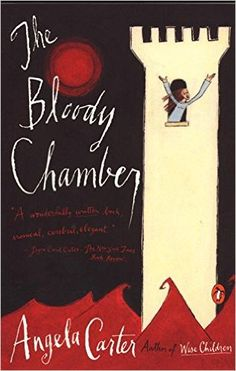 The Bloody Chamber: And Other Stories: Angela Carter: 9780140178210: AmazonSmile: Books