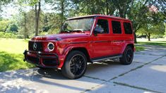 2020 Mercedes AMG G 63 Driveway Test | Options, prices, photos, impressions | Autoblog G63 Amg, Mercedes Benz Amg, Automotive News, Continue Reading, Beast, Motorcycles, Tech, Goals, Sport