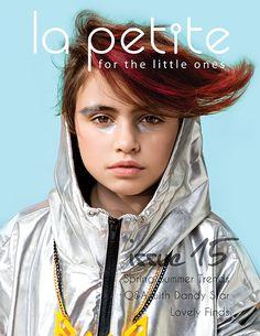 La Petite Magazine Digital Issue 15 Out Now!