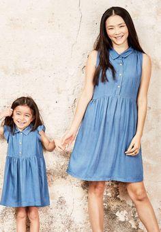0e52e4a407c 11 meilleures images du tableau Mere et fille
