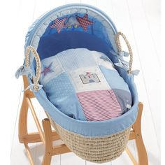Moses Basket Baby Cot Bedding