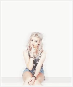 Perrie edwards is beautiful