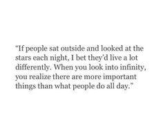 Infinity & Beyond... ✌️✨