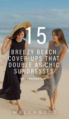 Beach Cover-Ups