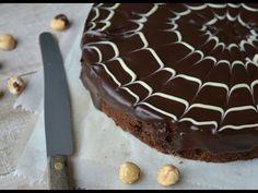 Ellouisa: Chocolade-fudgetaart - foodblogswap