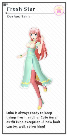 File:X module cute luka. Vocaloid, Hatsune Miku Project Diva, Mega Anime, Family Logo, Miku Chan, Create Your Own Adventure, Mikuo, Diva Design, Beautiful Anime Girl