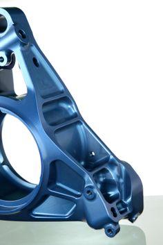 CNC Machining Upright