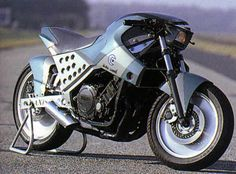 Carre Axis 749 concept of 1986