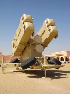 Egyptian army  amoon system  sky guard