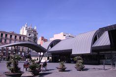 Mercat de la Barceloneta #Mercat #Barceloneta #MercatBarceloneta #Platja #Barcelona #BCN