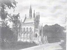 Dexter Mausoleum 1870