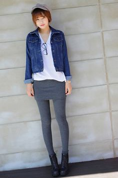 0edd536dca5e WOMEN S CASUAL NEW LOOK FITTED PENCIL SKIRT STYLE DARK GREY Unomatch is the  world s top brand