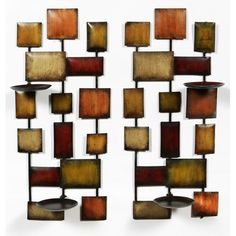 Wall Sconces Kohls : 1000+ images about Metal Wall Art. on Pinterest Product page, Kohls and Wall sconces