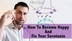 Are you suffering from depression and want to boost your serotonin levels? Read to find some natural ways to increase your serotonin levels with no herbal supplements involved! Beating Depression, Coping With Depression, Overcoming Depression, Depression Help, Increase Serotonin, Serotonin Levels