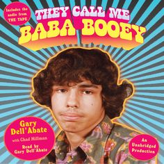 They Call Me Baba Booey (Unabridged) - Gary Dell'Abate, Chad...: They Call Me Baba Booey (Unabridged) - Gary… #BiographyampMemoir