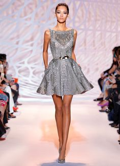 zuhair murad Haute couture fall winter 2015 collection (40)