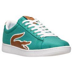 Мужские оригинальные кроссовки ( кеды ) Производство США Lacoste Men's Carnaby EVO Casual Shoes ( лакосте )