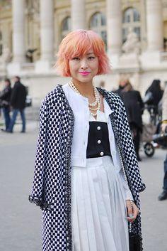 Hilari Tsui - Trendycrew.com