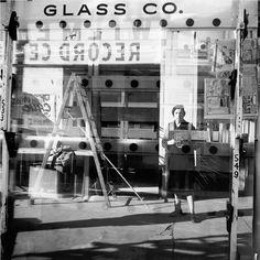 Autoportrait de Vivian Maier - 1971 © Vivian Maier / Collection John Maloof